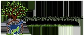Vet in Woodhaven | Woodhaven Animal Hospital Logo